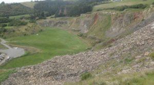 Halswell Quarry