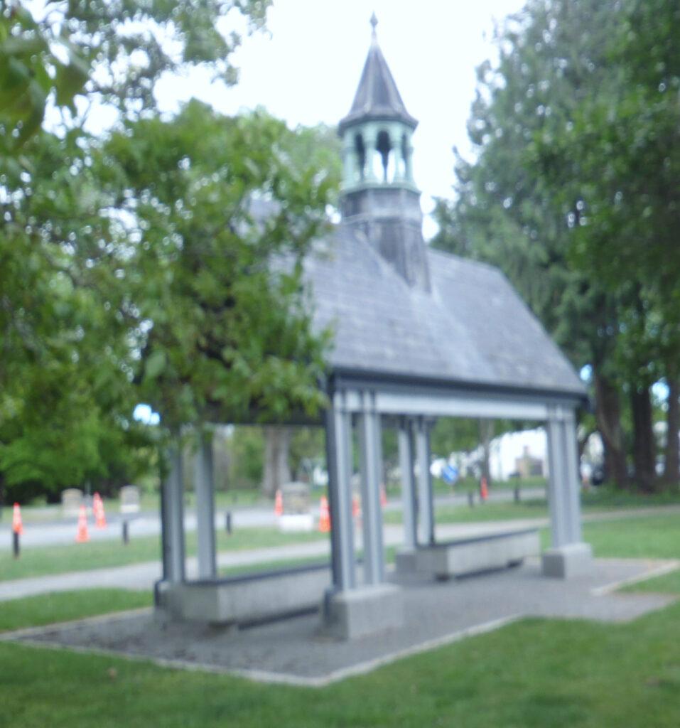 Hillmortom memorial